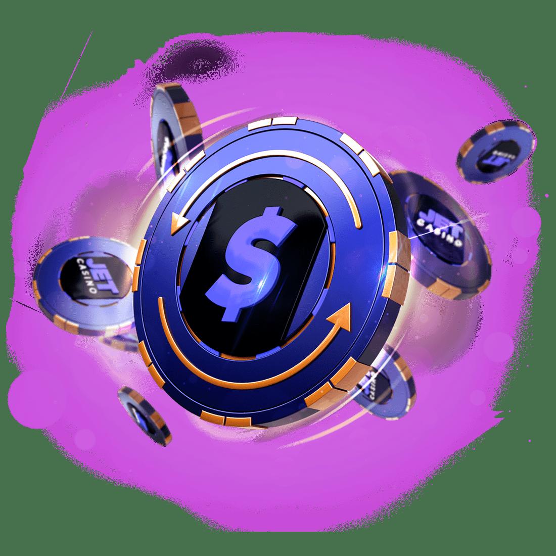 Jet Casino Bonus